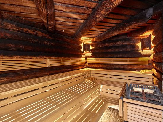 Picture of Reservation Sauna 1h